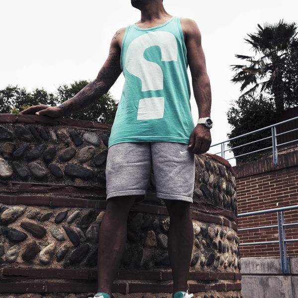 """OUTFIT: Summer Time 2017 """"Mint"""""""