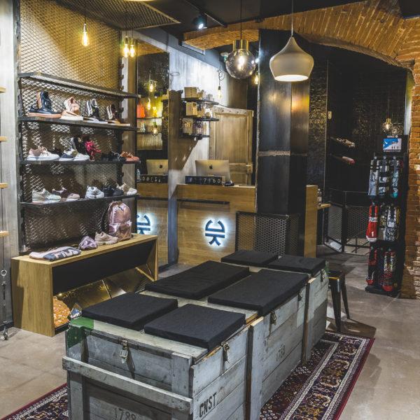 EXCKLUSIVE: La nouvelle référence Sneakers de Toulouse (Soirée d'inauguration)