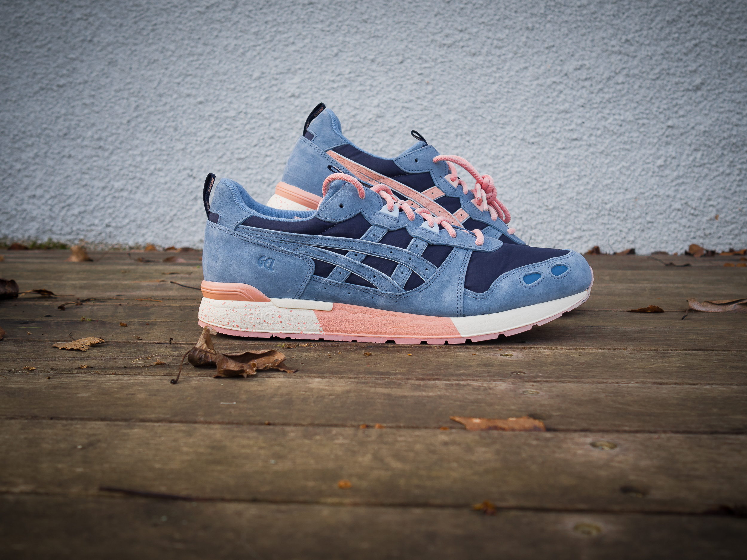 "SIZE? X ASICS GEL LYTE ""36 VIEWS"" Size? Exclusive"
