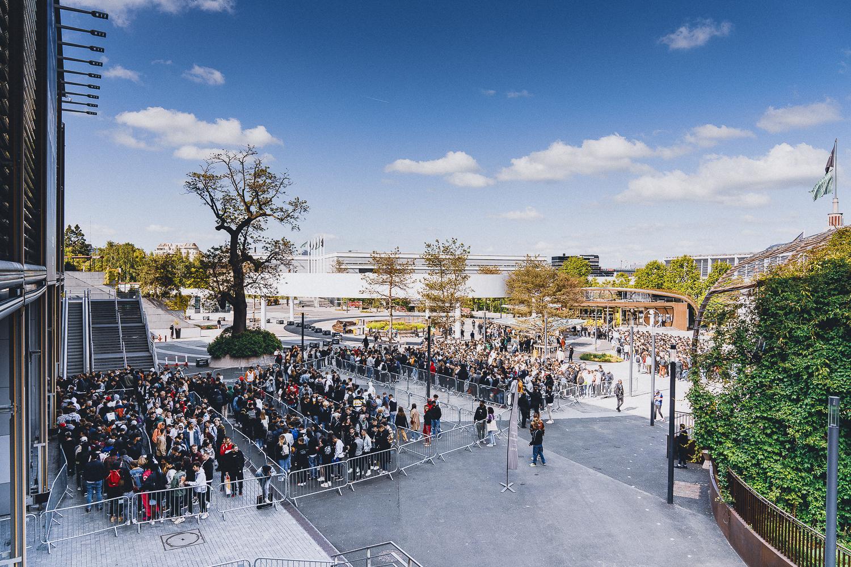 REPORT: SNEAKERS EVENT 2019 au PARIS EXPO (PARIS)