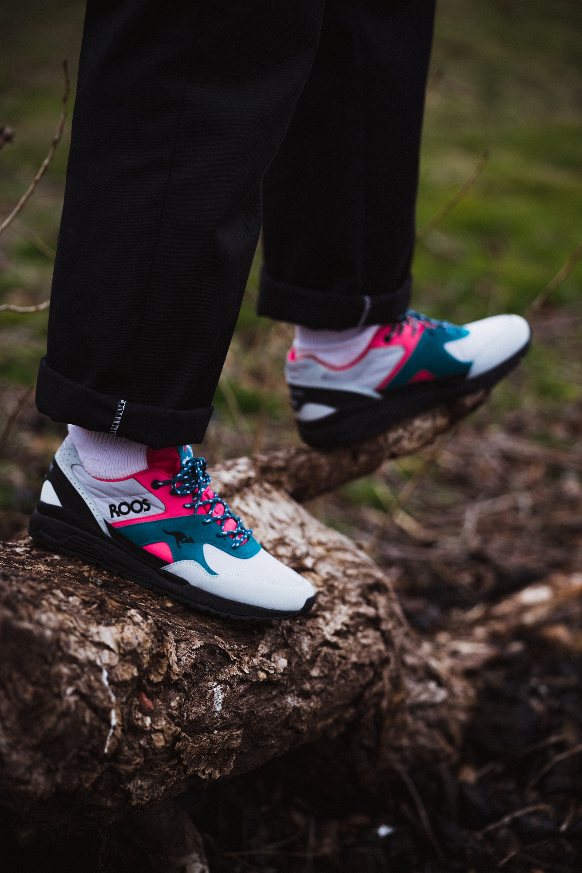KANGAROOS – NOUVELLE COLLECTION -Drop 2 – Automne/Hiver 2019