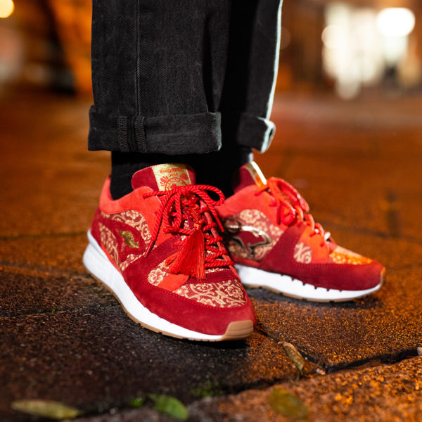 """[:fr]KANGAROOS COIL R1 - CHINESE NEW YEAR """"YEAR OF THE RAT""""[:en]KANGAROOS COIL R1 """"CHINESE NEW YEAR""""[:]"""