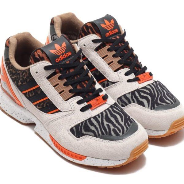 chaussure adidas zx 8000 atmos