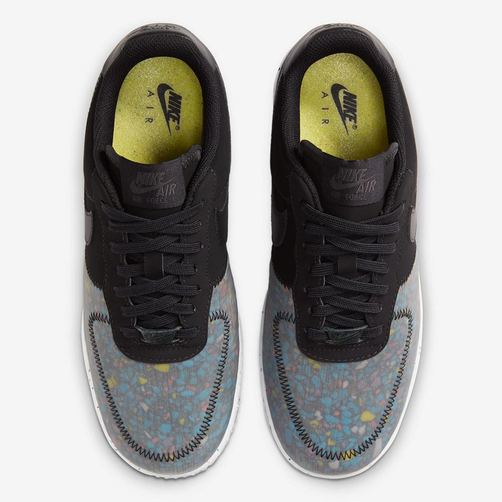 Nike Air Force 1 Crater Foam