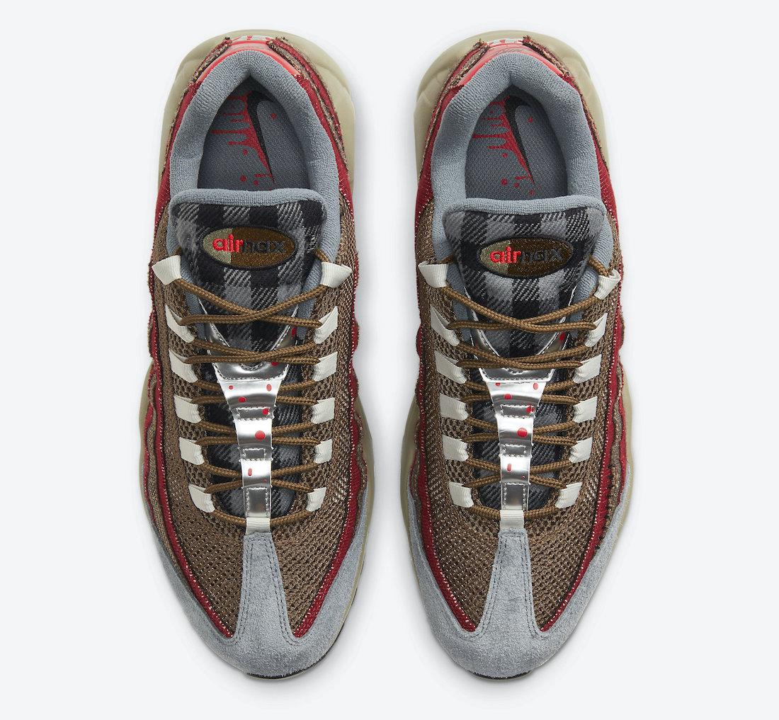 chaussures de marque nike air max 95
