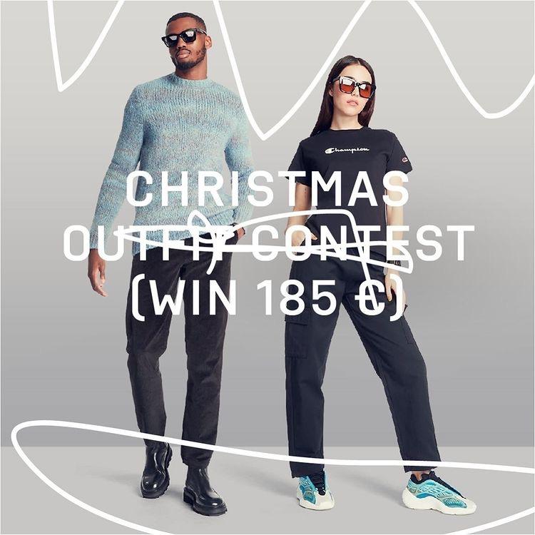 """[:fr]FOOTSHOP Concours « Tenue de Noël »[:en]FOOTSHOP """"Christmas Outfit"""" Contest[:]"""