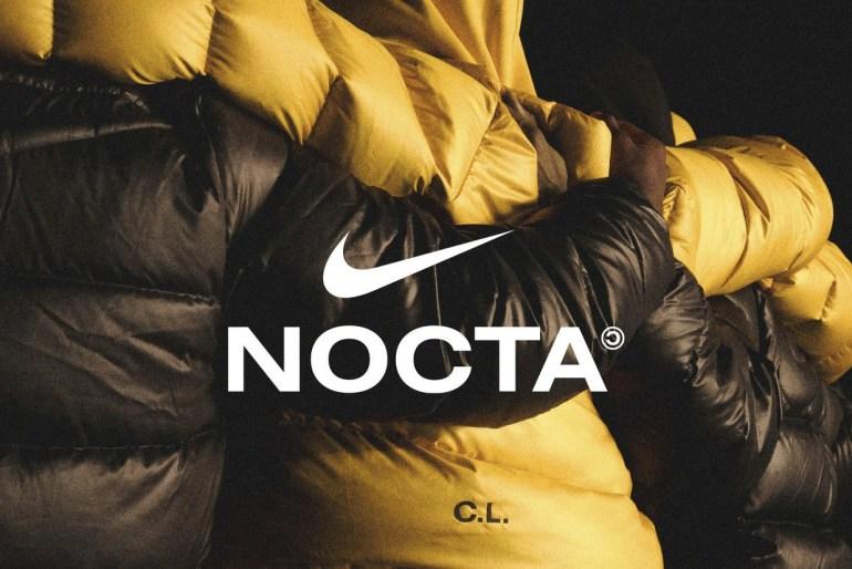 Drake x Nike sous-label « NOCTA »