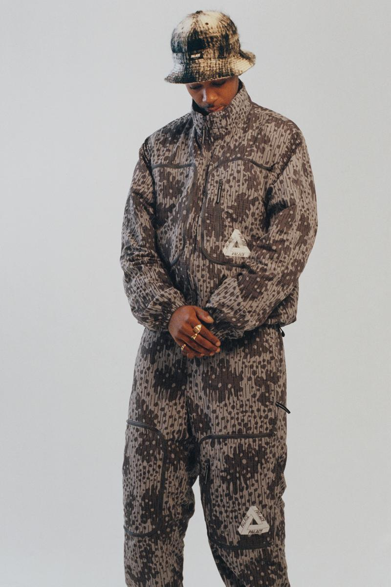 LOOKBOOK PALACE - SPRING 2021 COLLECTION